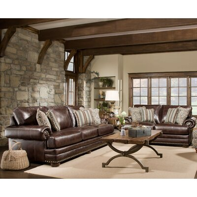 Wildon Home ® McKayla Nailhead Trim Sofa