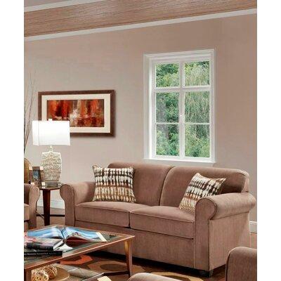 Wildon Home ® Bravo Sofa and Loveseat Set