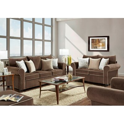 Wildon Home ® Benston Sofa