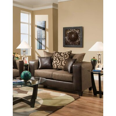 Wildon Home ® Duncan Sofa and Loveseat Set