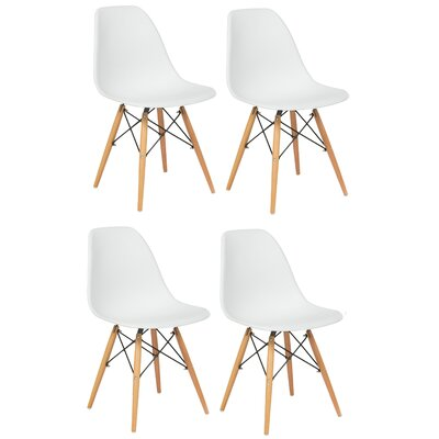 Famis Corp Side Chair (Set of 4)
