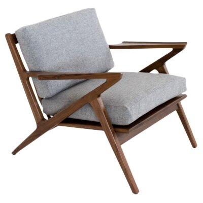 Four Studio Concave Soto Arm Chair