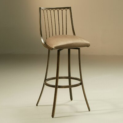 Impacterra Victoria Swivel Bar Stool
