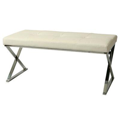 Impacterra Neuville Upholstered Bench