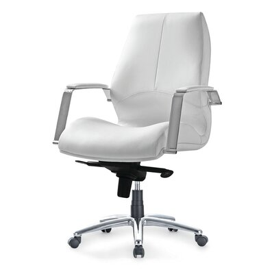 Impacterra Andrew Mid-Back Office Chair