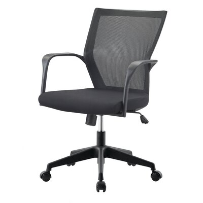 Impacterra Bozano Executive Office Chair