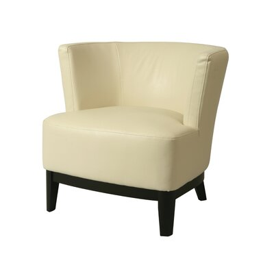 Impacterra Evanville Leather Chair