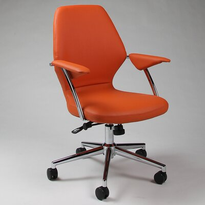 Impacterra Ibanez Mid-Back Conference Chair