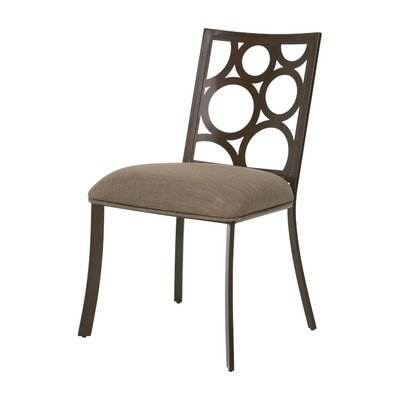 Impacterra Villa Metro Side Chair