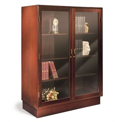 Hale Bookcases 1100 NY Series Den Master 53