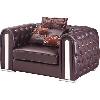 Noci Design Arm Chair