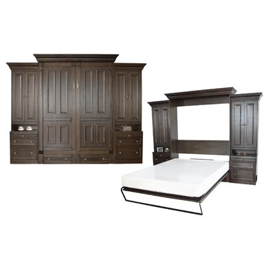 Room and Loft Estate Savoy Queen Murphy Bed