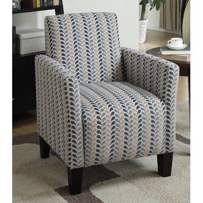 A&J Homes Studio Accent Arm Chair
