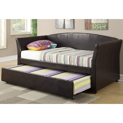 A&J Homes Studio Huntington Daybed with Trundle