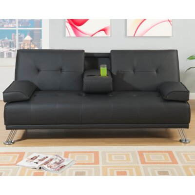 A&J Homes Studio Joan Sleeper Sofa