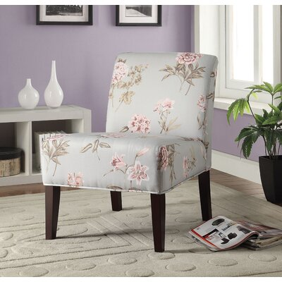 A&J Homes Studio Flora Side Chair