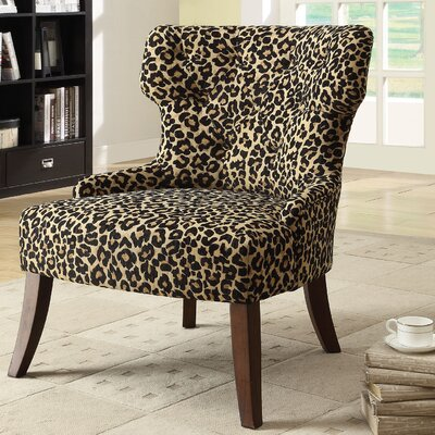 A&J Homes Studio Side Chair