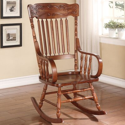 A&J Homes Studio Rocking Chair