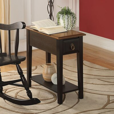 A&J Homes Studio Mia End Table