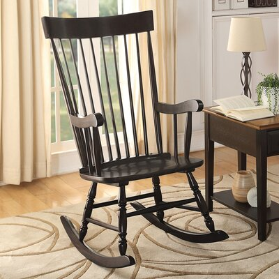 A&J Homes Studio Mia Rocking Chair