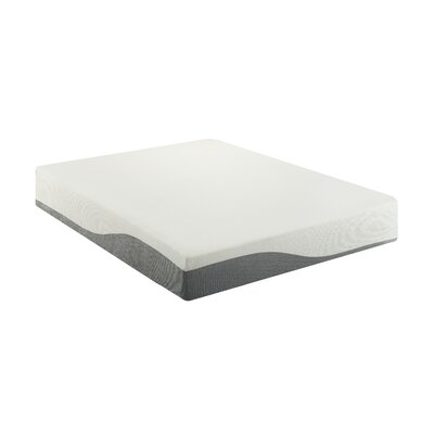 A&J Homes Studio 12'' Memory Foam Mattress
