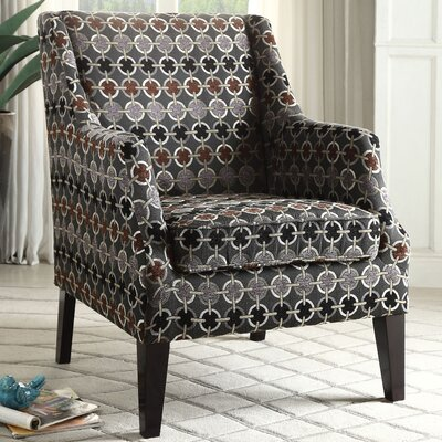A&J Homes Studio Vera Club Chair