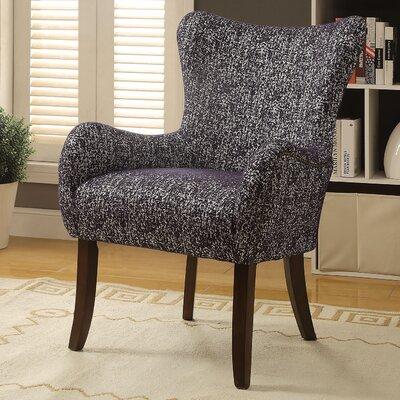 A&J Homes Studio Hamilton Club Chair