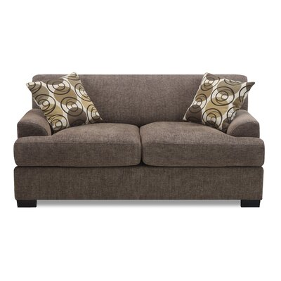 A&J Homes Studio Jesse Loveseat