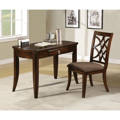 A&J Homes Studio Altra Writing Desk an..
