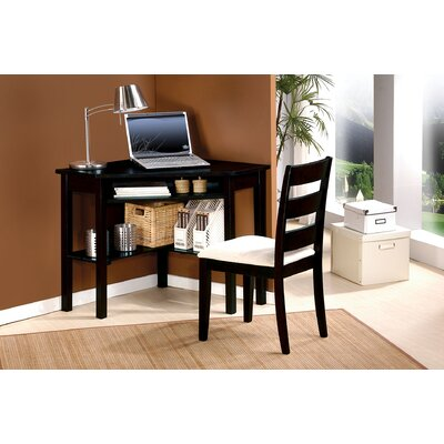 A&J Homes Studio Kaiser Computer Desk wit..