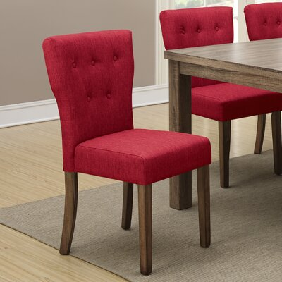 A&J Homes Studio Daniella Parsons Chair (Set of..
