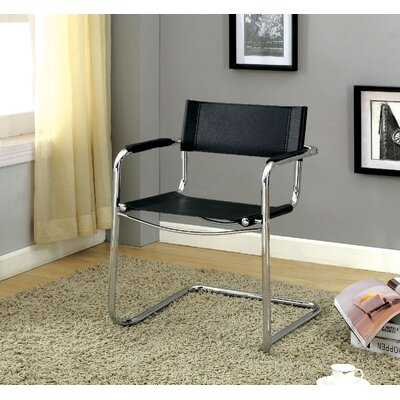 A&J Homes Studio Conference Chair (Set of 4)