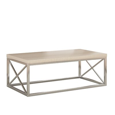 A&J Homes Studio Lucia Coffee Table