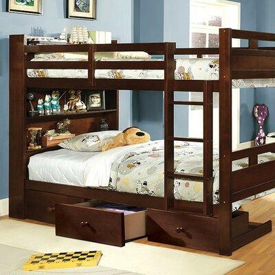 A&J Homes Studio Garfield Bunk Bed