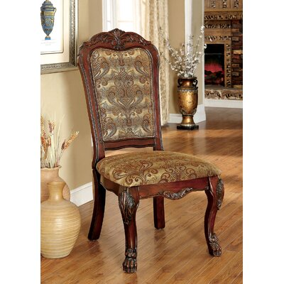 A&J Homes Studio Helena Arm Chair (Set of 2)