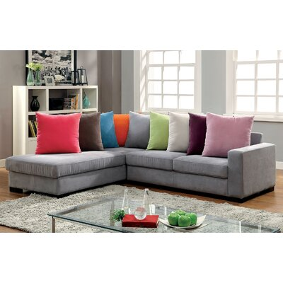 A&J Homes Studio Claudia Sectional