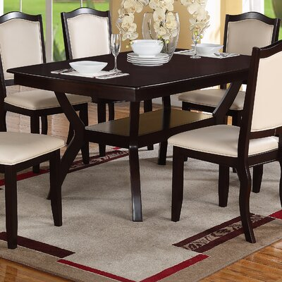 A&J Homes Studio Charles Dining Table