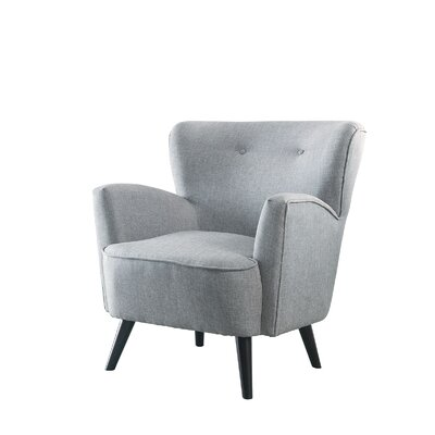 A&J Homes Studio Andrea Club Chair