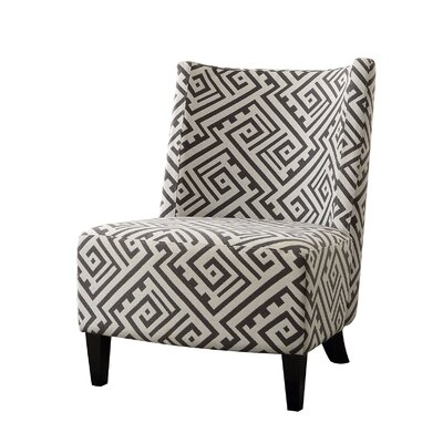 A&J Homes Studio Maggie Slipper Chair