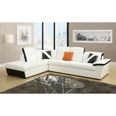 A&J Homes Studio Wendy Modular Sectional
