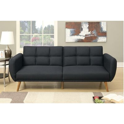 A&J Homes Studio Delmar Adjustable Sleeper Sofa