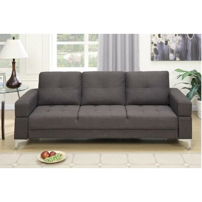 A&J Homes Studio Alice Adjustable Sleeper Sofa