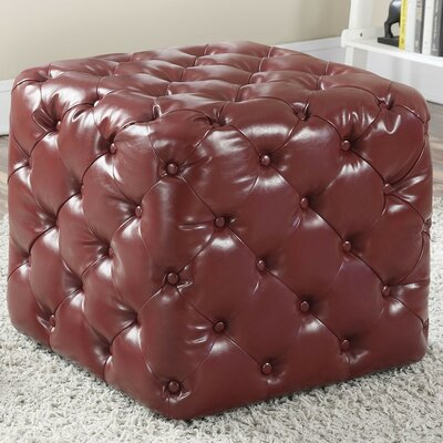 A&J Homes Studio Jayce Ottoman