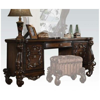 A&J Homes Studio Royal Vanity Desk