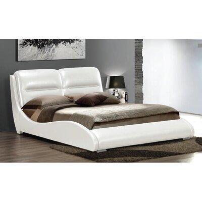 A&J Homes Studio Candy Platform Bed