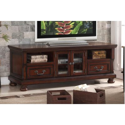 A&J Homes Studio Howard TV Stand