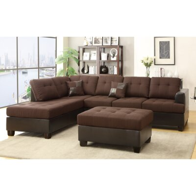 A&J Homes Studio Michael Sectional