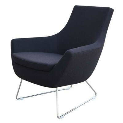 Modern Chairs USA Joy Wire Lounge Chair