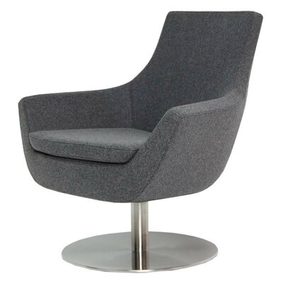 Modern Chairs USA Joy Swivel Lounge Ch..