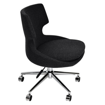 Modern Chairs USA Europa Mid-Back Task Ch..